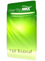 Clear Skin Max Cleansing & Detox Acne tea