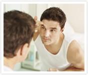 Acne treatment for men